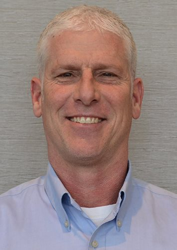 Derek Lester - Sunnyside Collision Elyria Manager